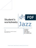 Students Worksheets