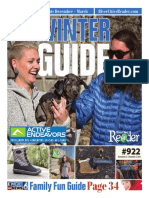 River Cities' Reader #922 - Winter Guide edition