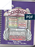 Word by Word Songbook