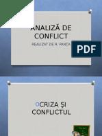 ANALIZA DE CONFLICT.ppt