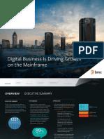 BMC Mainframe Survey