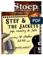 Poster The Jackets
