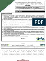 prova analista administrativo economia.pdf