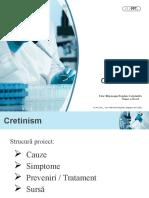 Cretinism