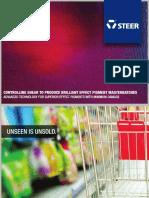 Effect Pigment Brochure