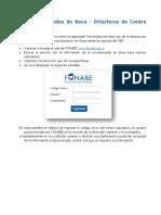 Manual de Perfiles CE de Corroboración en Línea