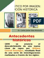 1- HISTORIA Diagnóstico Por Imagen - Copia