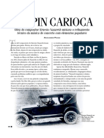 Chopin carioca - obra do compositor Ernesto Nazareth mistura o refinamento técnico da música de concerto com elementos populares.pdf
