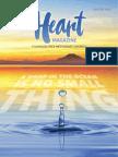 Heart Magazine Winter 2016