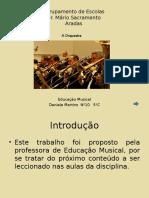 Orquestra Daniela