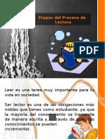 Presentación de Lectura