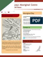 Pathways June Newsletter