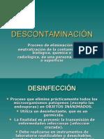 Presentacion Esterilizacion