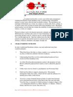 Basic Bloodstain Pattern Analysis Text