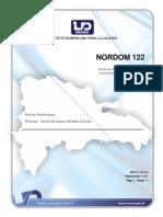 nordom 122