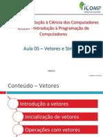 Aula05 - Vetores e Strings.pdf