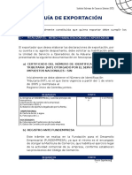 (800478182) IBCE Guia Exportacion