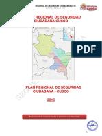 Plan Regional de Seguridad Ciudadana Final