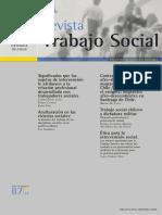 Dictadura y t Social
