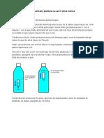 Experiment Hidrostatica