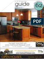 Century 21 Sweyer & Associates Home Guide, Volume 4, Issue 3, Wilmington NC Real Estate