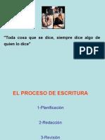 Diapositivas Sobre Redaccion (2)