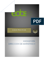 Caso Loreal - Marketing II