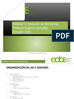Modulo de Marketing Eugenio González Octubre16 2