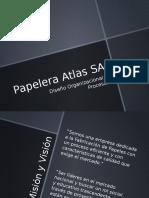 Papelera Atlas SA 2