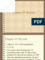 Chapter 49 Thyroid 1