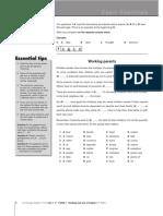 ExamEssentials_First1_SampleTest