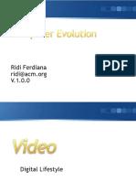 1 Computer Evolution TKD