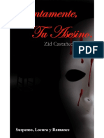 Zid Castaneda - Atentamente Tu Asesino