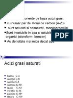 Lipide, glucide, macroelemente