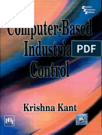 Computer-Based Industrial Control by Krishna Kant