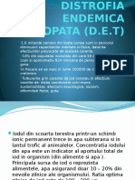 DISTROFIA ENDEMICA TIREOPATA (D.pptx