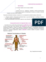 Biochimie - Componentele Materiei Vii