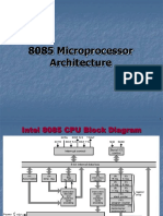 8085Architecture Introduction (1)