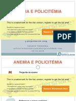 Slides Hematologia - Juntos