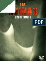 Scott Smith - Las Ruinas