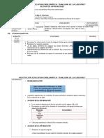 SESION DE APRENDIZAJE - PEROSNAL SOCIAL - CARAC. REGION.docx