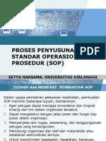 SOP 3 Proses
