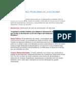 PRINCIPLAES PROBLEMAS DE LA ECONOMIA.docx