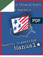 CDA Chapter Manual