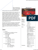 Volkswagen Gol – Wikipédia, A Enciclopédia Livre