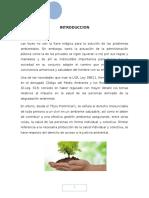 leyes - gestion ambiental