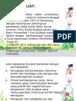1. Konsep ISBD