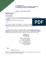 Hotarare_ 1_364_2001 - Norma Metodologica Si Anexe