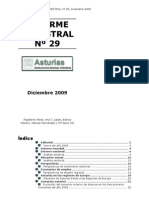 Hispalink Asturias Informe Semestral 09B