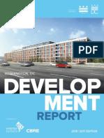 Development Report 2016